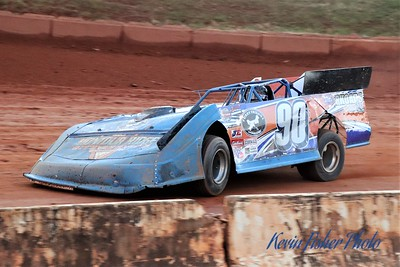 a) Blue Ridge Outlaw Late Models   032
