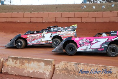 a) Blue Ridge Outlaw Late Models   017