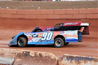 a) Blue Ridge Outlaw Late Models   018