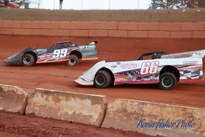 a) Blue Ridge Outlaw Late Models   021