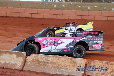 a) Blue Ridge Outlaw Late Models   014