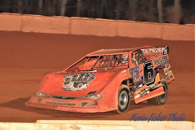 b) 602 Late Model Feature   038