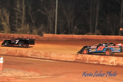 b) 602 Late Model Feature   035