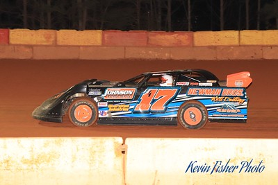 b) 602 Late Model Feature   030