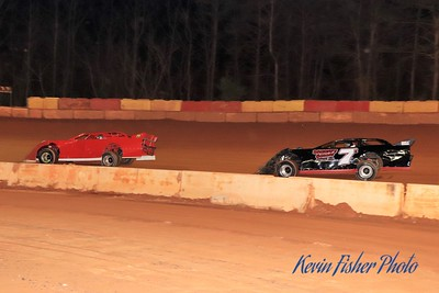 b) 602 Late Model Feature   039