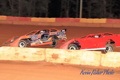 b) 602 Late Model Feature   036
