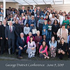 George District Conf - June 2019