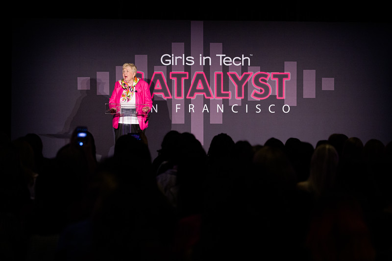 SF @GirlsinTech #GITCATALYST DAY 1 with @afgascoigne @kymbee @dafeinberg @meera_b @ahiza_garcia @donnaboyer @ericakochi @screaminggeek @jackiebo @DianaCruzSolash @poppy_northcutt
