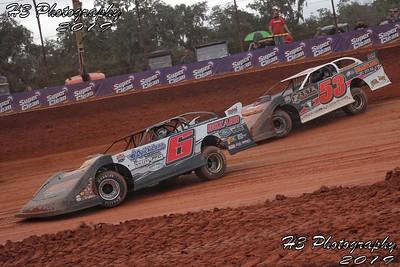 Blake Spencer, Ray Cook
