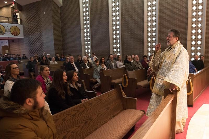 Teaching Liturgy