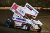 Pennsylvania Sprint Car Speedweek - Grandview Speedway - 98H Dave Blaney