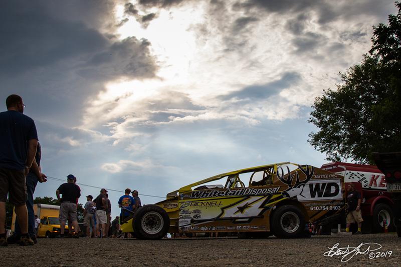 Pennsylvania Sprint Car Speedweek - Grandview Speedway