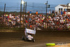 Pennsylvania Sprint Car Speedweek - Grandview Speedway - 33 Jared Esh