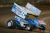 Pennsylvania Sprint Car Speedweek - Grandview Speedway - 87 Alan Krimes