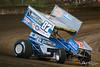 Pennsylvania Sprint Car Speedweek - Grandview Speedway - 87 Alan Krimes