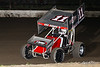 Pennsylvania Sprint Car Speedweek - Grandview Speedway - 11 Dale Blaney