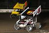 Pennsylvania Sprint Car Speedweek - Grandview Speedway - 37 JJ Grasso, 51 Freddie Rahmer Jr.