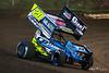 Pennsylvania Sprint Car Speedweek - Grandview Speedway - 20 Ryan Taylor