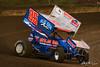 Pennsylvania Sprint Car Speedweek - Grandview Speedway - 35 Tyler Reeser