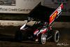 Pennsylvania Sprint Car Speedweek - Grandview Speedway - 39M Anthony Macri