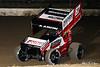 Pennsylvania Sprint Car Speedweek - Grandview Speedway - 87 Aaron Reutzel