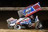 Pennsylvania Sprint Car Speedweek - Grandview Speedway - 33 Jared Esh