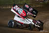 Pennsylvania Sprint Car Speedweek - Grandview Speedway - 24 Lucas Wolfe