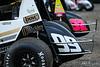 Pennsylvania Sprint Car Speedweek - Grandview Speedway - 99M Kyle Moody