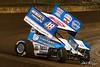 Pennsylvania Sprint Car Speedweek - Grandview Speedway - 48 Danny Dietrich
