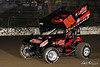 Pennsylvania Sprint Car Speedweek - Grandview Speedway - 88 Brandon Rahmer