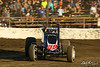 Jesse Hockett Classic - USAC AMSOIL National Sprint Cars - Grandview Speedway - 39 Dave Darland