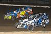 Grandview Speedway - 14W Ryan Watt, 1H Jared Umbenhauer