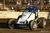 Jesse Hockett Classic - USAC AMSOIL National Sprint Cars - Grandview Speedway - 75 Dustin Christie