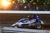 Jesse Hockett Classic - USAC AMSOIL National Sprint Cars - Grandview Speedway - 20 Carson Short