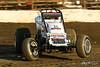 Jesse Hockett Classic - USAC AMSOIL National Sprint Cars - Grandview Speedway - 12 Robert Ballou