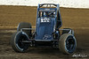 Jesse Hockett Classic - USAC AMSOIL National Sprint Cars - Grandview Speedway - 7 Tim Buckwalter