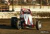 Jesse Hockett Classic - USAC AMSOIL National Sprint Cars - Grandview Speedway - 14 Trevor Kobylarz