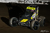 Jesse Hockett Classic - USAC AMSOIL National Sprint Cars - Grandview Speedway - 8 Kyle Lick