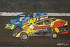 Grandview Speedway - 14W Ryan Watt, 357 Duane Howard