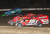 Grandview Speedway - 117 117 Kevin Hirthler, 126 Jeff Strunk, 16 Louden Reimert