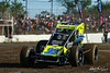 Jesse Hockett Classic - USAC AMSOIL National Sprint Cars - Grandview Speedway - 32 Chase Stockon
