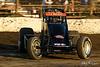 Jesse Hockett Classic - USAC AMSOIL National Sprint Cars - Grandview Speedway - 71p Jason McDougal