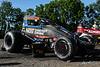 Jesse Hockett Classic - USAC AMSOIL National Sprint Cars - Grandview Speedway - 4 Justin Grant