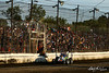 Jesse Hockett Classic - USAC AMSOIL National Sprint Cars - Grandview Speedway - 19S Steve Drevicki