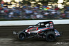 Jesse Hockett Classic - USAC AMSOIL National Sprint Cars - Grandview Speedway - 24 Brian VanMeveren