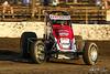 Jesse Hockett Classic - USAC AMSOIL National Sprint Cars - Grandview Speedway - B1 Joey Biasi