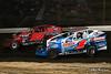 Grandview Speedway - 15 Mike Lisowski, 1C Craig Von Dohren