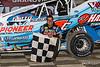 Grandview Speedway - 1C Craig Von Dohren