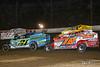 Grandview Speedway - 21K Kyle Weiss, 19K Brett Kressley