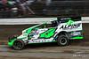 Grandview Speedway - 4* Brian Hirthler